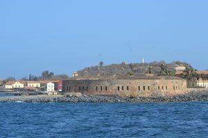 isola di goree isola schiavi senegal dakar