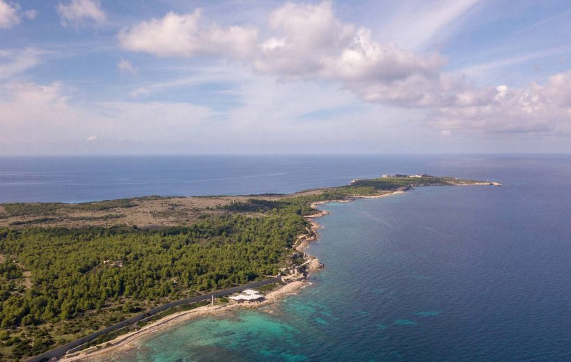 arcipelago toscano pianosa