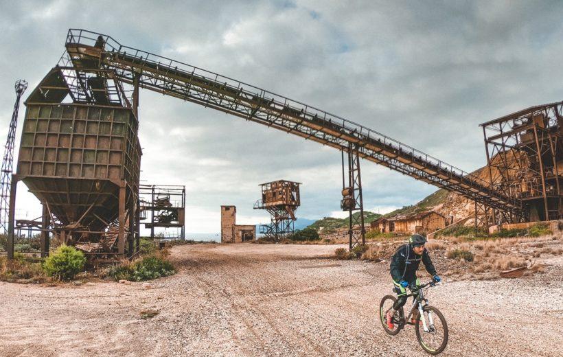 Isola d'Elba - giro dell'isola in e-mountain bike