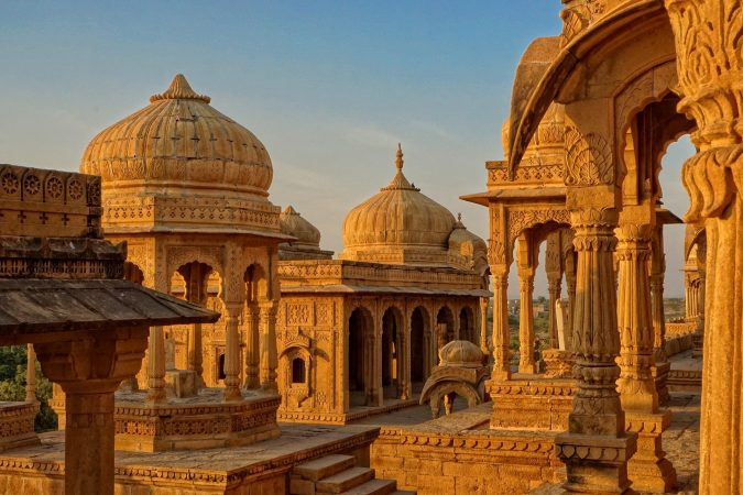 Rajasthan Jaisalmer viaggio India 13 giorni