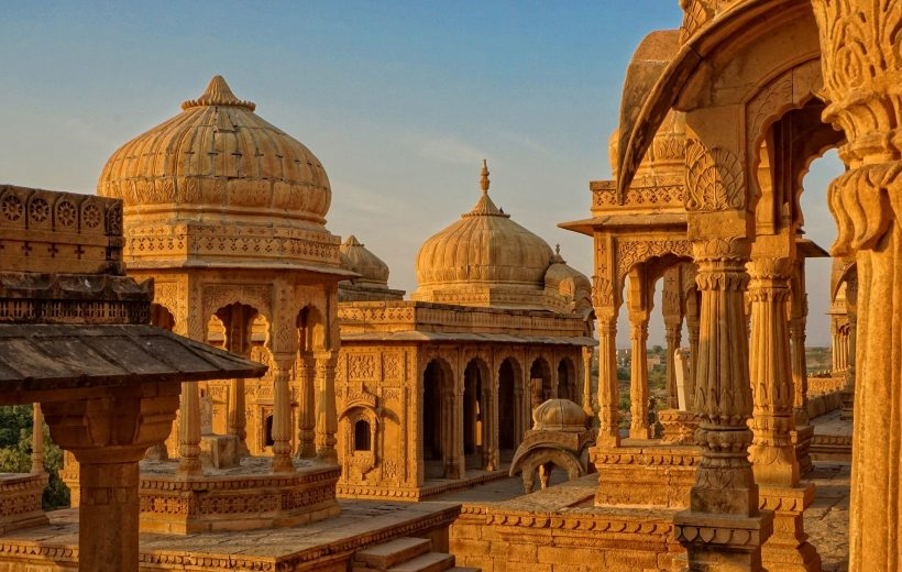 India - I segreti del Rajasthan
