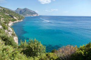 Sardegna - Barbagia e Ogliastra