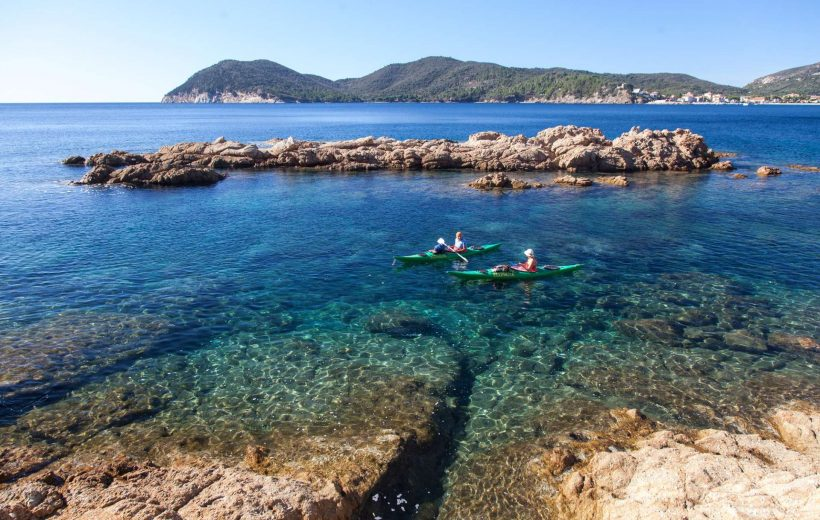 Isola d'Elba - Vacanza multisport