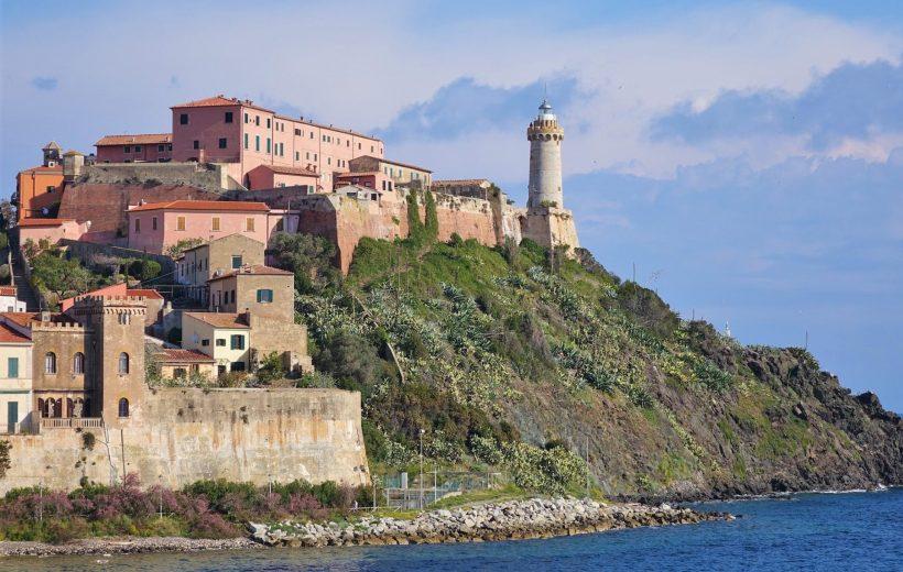Isola d'Elba - Un giorno nella città di Cosimo de'Medici