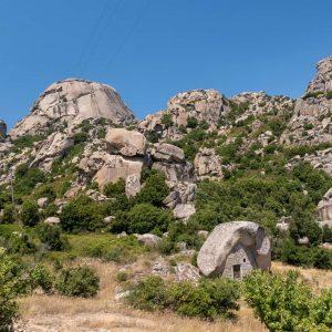 Sardegna - tra natura e cultura