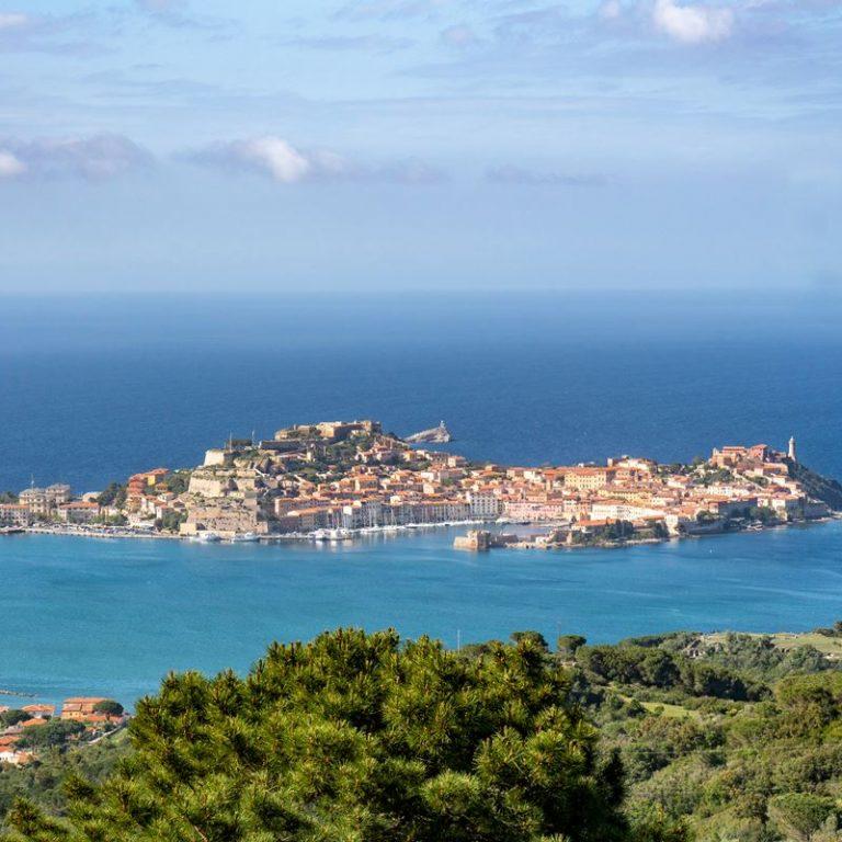 Portoferraio cosa vedere Isola d'Elba
